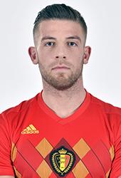 Тоби Альдервейрельд Бельгия: профиль игрока ЧМ 2018