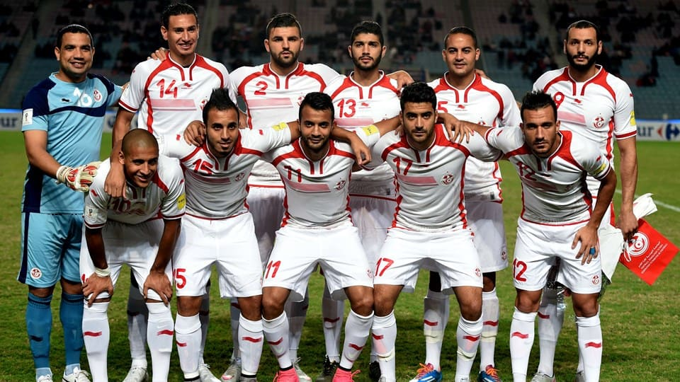 Сборная команда Туниса сыграет на Чемпионате мира впервые с 2006 года.