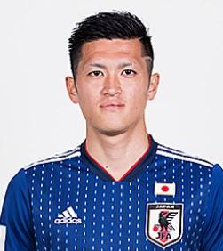 Наомити Уэда Япония: профиль игрока ЧМ 2018