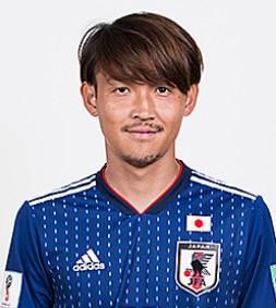 Такаси Усами Япония: профиль игрока ЧМ 2018