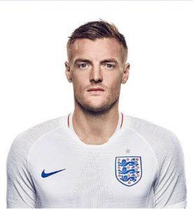 Джейми Варди сборная Англии ЧМ 2018