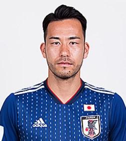 Мая Ёсида Япония: профиль игрока ЧМ 2018