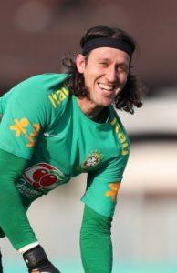 Касио Рамос Бразилия: профиль игрока ЧМ 2018