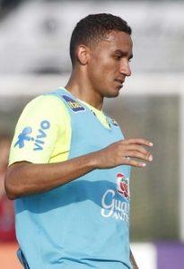 Данило Бразилия: профиль игрока ЧМ 2018