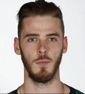 Давид Де Хеа Испания: профиль игрока ЧМ 2018
