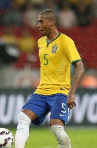 Фернандиньо Бразилия: профиль игрока ЧМ 2018