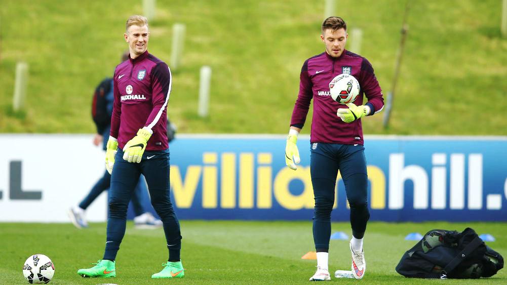 Чемпионат мира 2018: Харт вне заявки сборной Англии