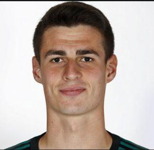 Кепа Аррисабалага Испания: профиль игрока ЧМ 2018