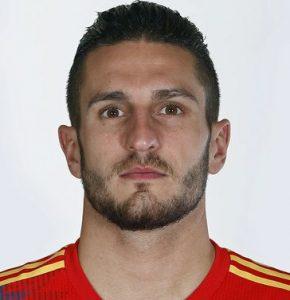 Коке Испания: профиль игрока ЧМ 2018