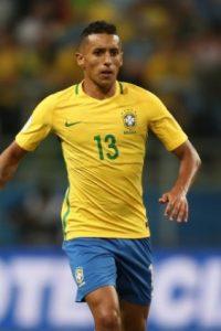 Маркиньос Бразилия: профиль игрока ЧМ 2018
