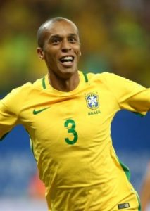 Миранда Бразилия: профиль игрока ЧМ 2018