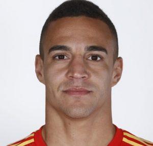 Родриго Морено Испания: профиль игрока ЧМ 2018