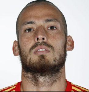 Давид Силва Испания: профиль игрока ЧМ 2018