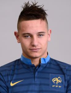 Флориан Товен Франция: профиль игрока ЧМ 2018