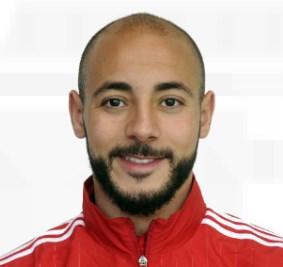 Нордин Амрабат Марокко: профиль игрока ЧМ 2018