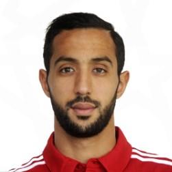 Мехди Бенатья Марокко: профиль игрока ЧМ 2018
