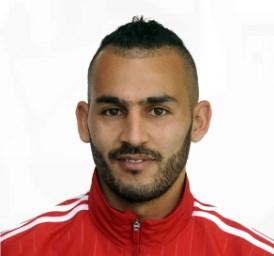 Халид Бутаиб Марокко: профиль игрока ЧМ 2018