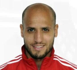 Карим Аль-Ахмади Марокко: профиль игрока ЧМ 2018