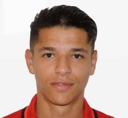 Амин Харит Марокко: профиль игрока ЧМ 2018