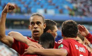 Матч Перу - Дания: Алая Гвардия берет 3 очка