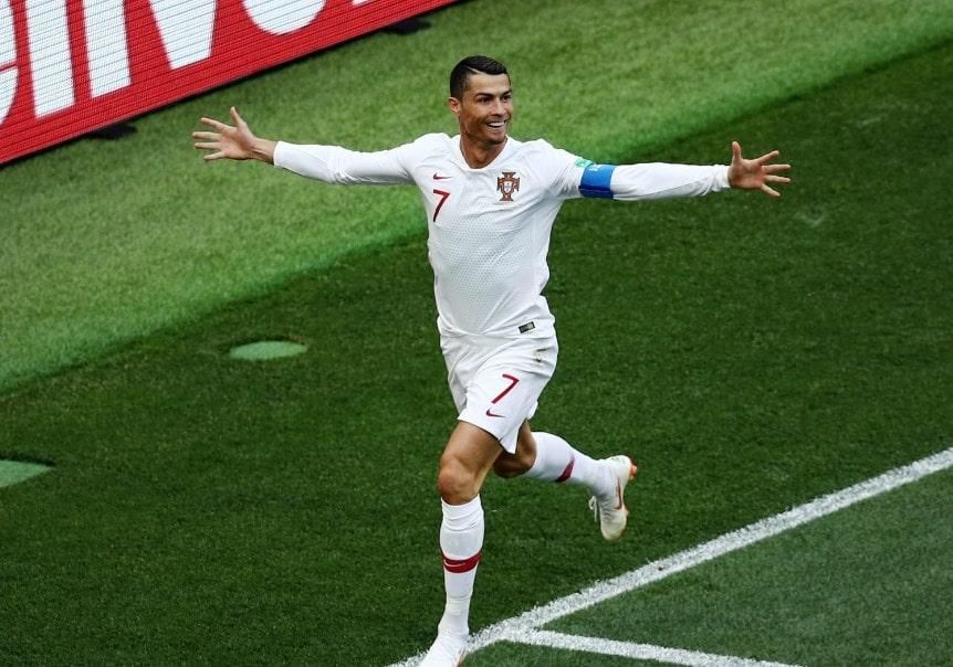Матч Португалия - Марокко: Роналду и Ко шагают в 1/8 финала