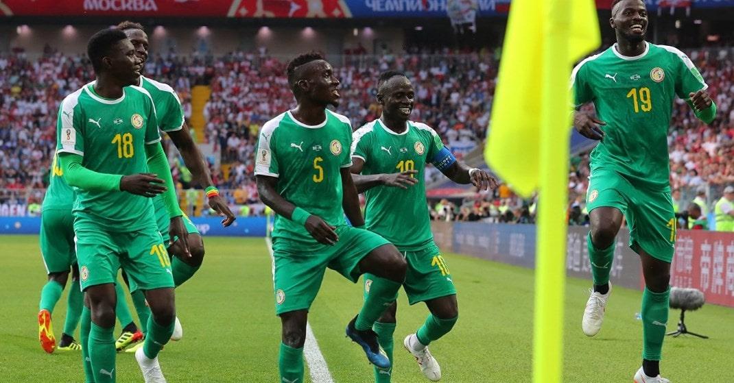 Матч Польша - Сенегал обзор и результат поединка: Львы огорчают Орлов