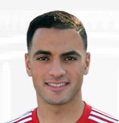 Софьян Амрабат Марокко: профиль игрока ЧМ 2018